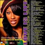 Love Is Life Reggae 2013 Mix Volume 26