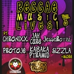 REGGAE MUSIC LIVES Vol.3 (2014 Reggae Mix)