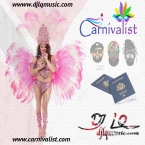 Carnivalist Famalay Trinidad Soca 2019
