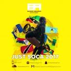 Just Soca 2017