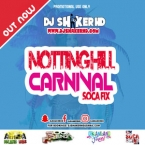 Notting Carnival Soca Fix 2017