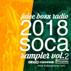 2018 Soca Sampler Volume 2