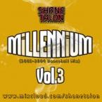 MILLENNIUM DANCEHALL Vol.3 (2003-2004)