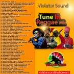 Tune In Reggae Mix