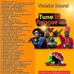 Tune In Reggae Mix