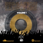 Reggaeton Sample 2015 Volume One