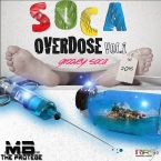 Soca Overdose Vol.1