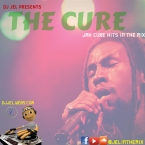 DJ JEL PRESENTS THE CURE JAH CURE MIXTAPE