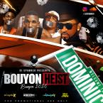 BOUYON HEIST (2020 BOUYON/SOCA)