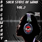 Soca State Of Mind Vol. 2