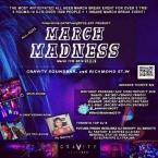 DJ Trauma Live @ MarchMadness2014