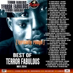 BEST OF TERROR FABULOUS MIX 2014
