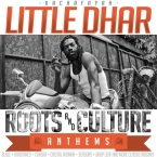 ROOTS ASND CULTURE ANTHEMS EDITION