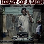 Heart Of A Lion (Digital Ina Yard)