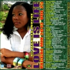 Love Is Life Reggae Mix Vol 25   2013