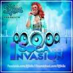 Soca Invasion Vol.3