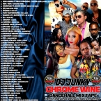 CHROME WINE DANCEHALL MIXTAPE 2K16