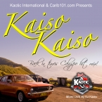 Kaiso Kaiso - Back In Times Calypso Mix