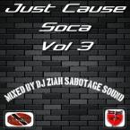 Just Cause Soca Vol 3