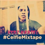 Vybz Kartel - CelfieMixtape