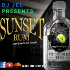 DJ JEL PRESENTS SUNSET THE 2015 VINCY SOCA SAMPLER