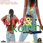Wine & Kotch: Juice Box Radio