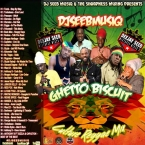 DJSEEBMUSIQ - GHETTO BISCUIT CULTURE REGGAE MIXTAPE 2016
