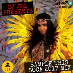 2017 SAMPLE THIS SOCA MIX