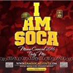 I Am Soca Miami 2016 Promo