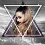 Ariana Grande -One Last Time (Remix) Feat. Marcus .J