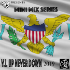Vi Up Never Down 2019 (Mini Mix Series)