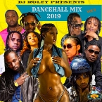2019 MIX_DANCEHALL EDITION VOL2