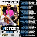 Victory (2020 Dancehall Mix)