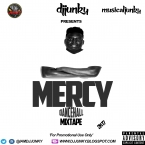 PRESENTS - MERCY DANCEHALL MIXTAPE 2K17