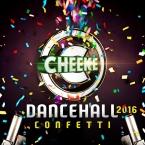 Dancehall Confetti 2016