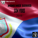 SXM Vibes 2019 (Mini Mix Series)