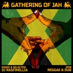 Gathering Of Jah