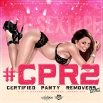 Certified Panty Removers Vol 2 Dancehall Reggae Valentines 2014 Mix MassivFlo