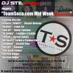 "DJ Stephen Music Presents - TeamSoca.com Mid-Week ""REMEDY"" 10-28"