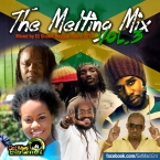 The Melting Mix Vol 3 By Dj Shakit