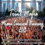 Miami Carnival Itinerary 2013