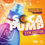 Soca Pump Gym Edition