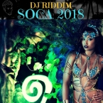 Soca 2018 Hits Mix