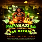 PAPARAZZI 3.0 AUG 22ND FULL PROMO MIX