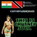 This is Chutney Soca