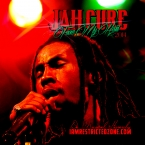 Jah Cure From My Heart MixTpae 2014