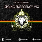 Spring Emergency Mixtape