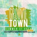SOS GROOVIE TOWN 2014