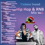 Hip Hop & RnB Mix Vol.5