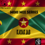 Kayak Jab 2019 (Mini Mix Series)